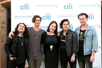 VIP with American Authors